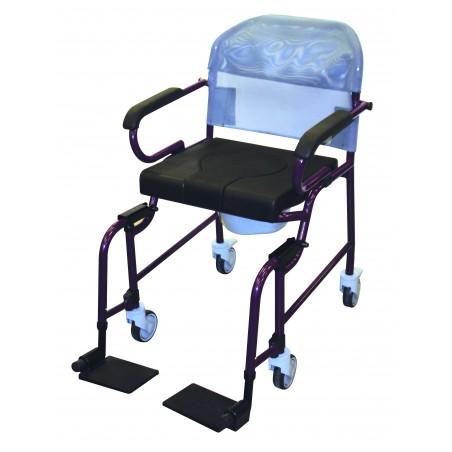Nouméa 200 Purple (RAL 4007)