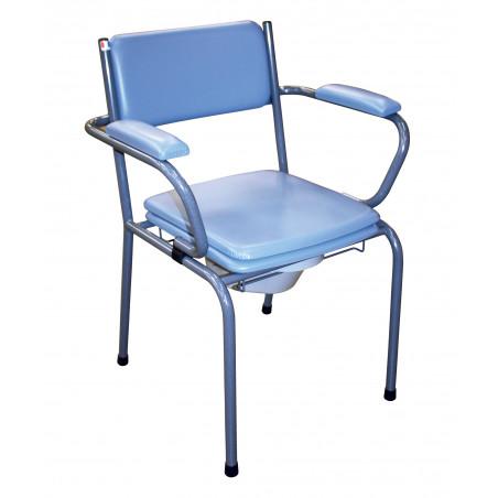 GR 18 - M4 Blue - Paste grey