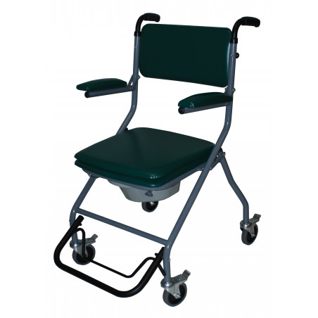 GR 192 - M2 green - Pastel greyl